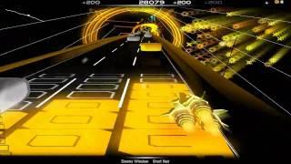 Audiosurf - Dennis Winslow - Short Hair