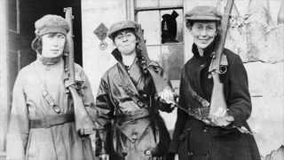 Óró 'Sé Do Bheatha 'Bhaile – Irish War of Independence (Cogadh na Saoirse)