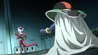 Dragon Ball Z: Resurrection 'F' Clip 1