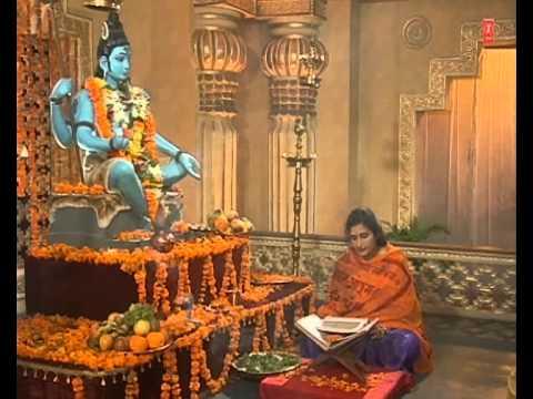 Xxx Mp4 Shivleelamrut Shri Shiv Stuti Kailasrana Shivchandramauli By Anuradha Paudwal I Shri Shivleelamrit 3gp Sex