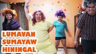 BOOM FLOSS CHALLENGE! (feat. BNT Aye & BNT Jessica)