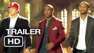 I'm in Love with a Church Girl Official Trailer #1 (2013) - Ja Rule Movie HD
