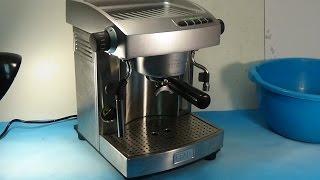 Как работает помпа в кофеварке и кофемашине - Live Mobo