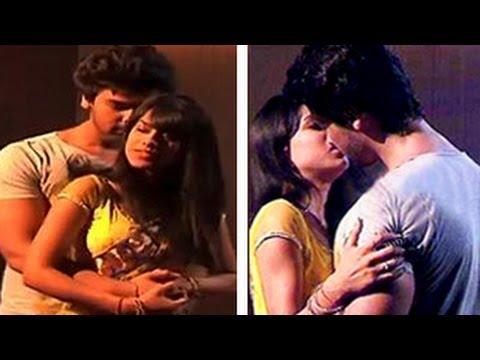 Manvi Virat s ROMANTIC DANCE in Ek Hazaaron Mein Meri Behna Hain 13th May 2013 FULL EPISODE