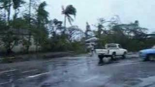 Cyclone Nargis Crashs Burma