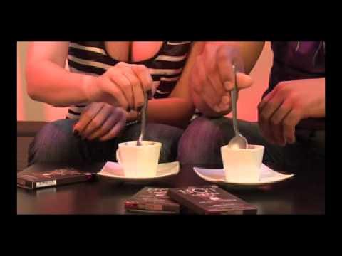Hot Coffee Video Presentacion mov
