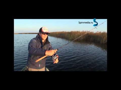 ловля сетями на мелководье