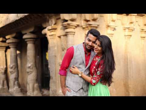 Best indian pre wedding | Aakash & Monisha | India