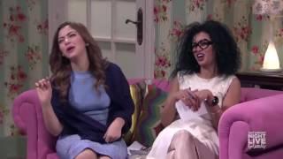 بلاش ليلى وخد نهى - SNL بالعربي