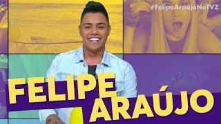 Um Sertanejo Para... | Felipe Araújo | TVZ ao Vivo | Música Multishow