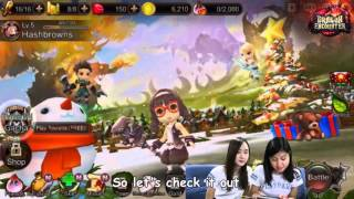 Dragon Encounter Gameplay