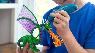 5 Epic 3D Pens You NEED To See