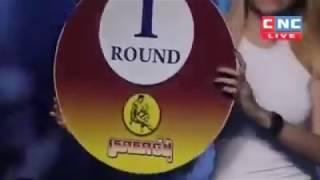 Lorn Phanha vs Mangkornngin (Thai) CNC Khmer boxing 18/11/2018