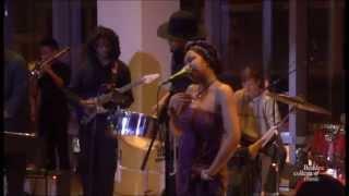 Niu Raza - Lafo Live @ Berklee College of Music