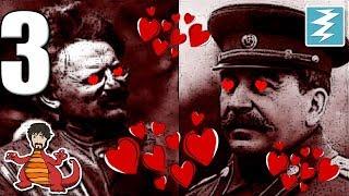 STALIN WANTS A NAVY!!! [3] Hearts of Iron IV