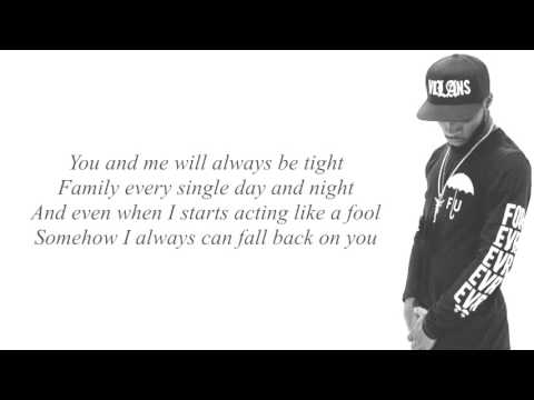 Tory Lanez Proud Family Lyrics