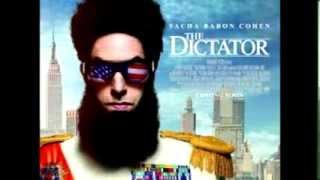 The DICTATOR-Aladin MotherFucker