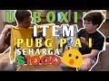 UNBOXING ITEM PUBG SEHARGA $1000 Ft. BANG ALEX
