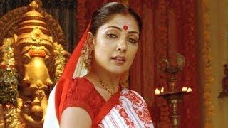 Jagadguru Adi Shankara Scenes || Kamalinee Mukherjee Asking Questions To Adi Sankara