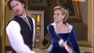 Essas Mulheres - Aurélia dá Um Tapa na Cara de Fernando