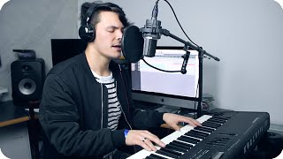 ZAYN - PILLOWTALK (Danny Padilla Live Acoustic Cover)