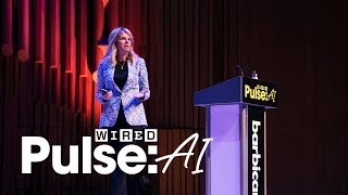 WIRED Pulse: AI at the Barbican 2019 Highlights Reel