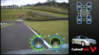 911 Turbo CAN data widescreen