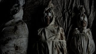 [Malaysia Horor Movie] Ia Wujud Trailer / It exists