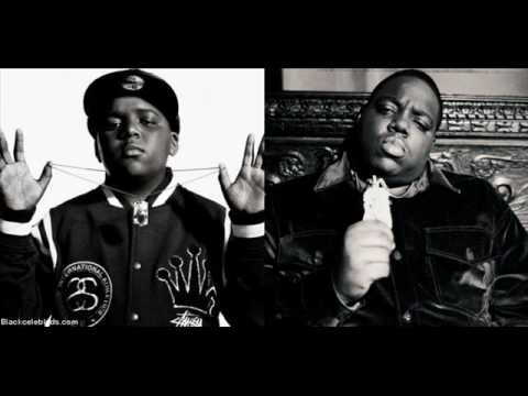 Notorious B.I.G. ft Christopher CJ Wallace Jr. and Faith Evans - One Mare Chance Legacy Remix