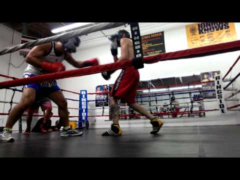 Boxing Smoker 160lbs 0 Fights