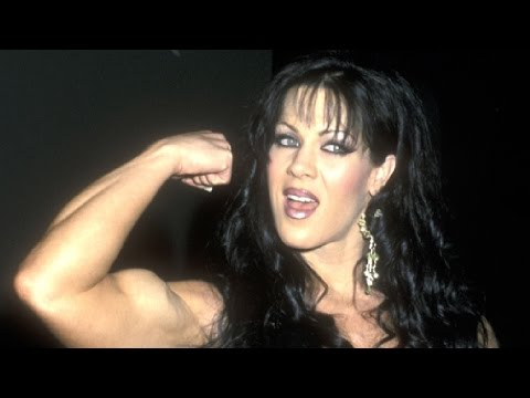WWE Wrestler Chyna's Autopsy Reveals Cause of Death
