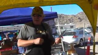 Secret Chili Ingredient Video 2009 NEW