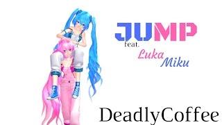 (MMD) Jump!