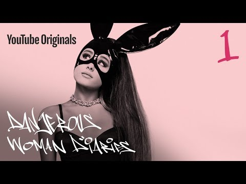 Xxx Mp4 Dangerous Woman Diaries Ep1 The Light Is Coming 3gp Sex