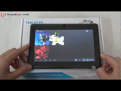 Xxx Mp4 Q88 4GB Allwinner A13 DDR3 512MB 7inch Capacitive Screen Android 4 0 Dual Camera Tablet PC 3gp Sex