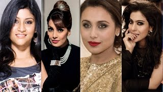 Top 10 Bengali Actresses In Bollywood