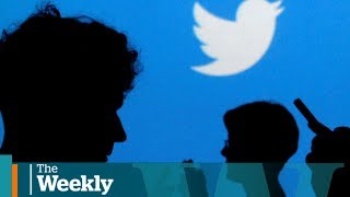 How Twitter bots troll Canadians | The Weekly with Wendy Mesley