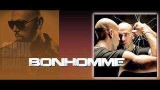 Sinik - Bonhomme (Son Officiel)