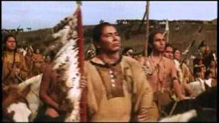 Indiani d'America Sioux
