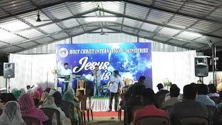 Holy Christ International Ministry Changanassery