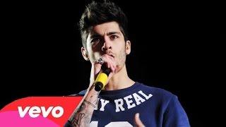 ZAYN - Rear View (Live Concert) //Traducido al Español// HD