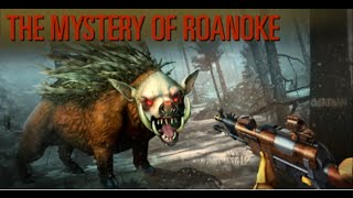 DEER HUNTER 2016 Thanksgiving Feast Mystery event #13 THE MYSTERY OF ROANOKE Final Part