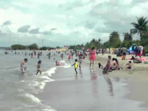 Hermosas playas en Coveñas