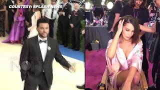 The Weeknd Bella Hadid Coachella ROMANTIC Getaway Plan