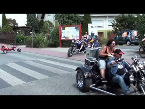 Trike Treffen Plaidt 2011 Teil 1 von 2. By Snowdog.