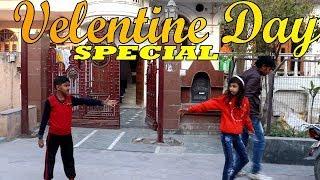 Valentine Day || Zorawar |Mai phir bhi tum ko Chahunga || New  Love Song 2018 Cover By -sdrjseries