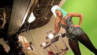Behind The Scenes: Lil Wayne Ft. Nicki Minaj- Knockout