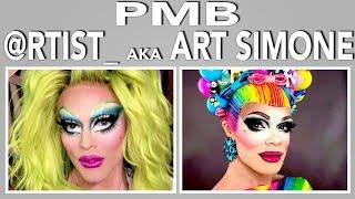PMB w/ Art Simone & WILLAM