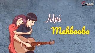 Chori Chori Wo Mujhe Dekhe Song - Whatsapp Status Lyrics Video
