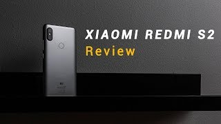 Xiaomi Redmi S2 | مراجعة شاومي ريدمي اس2